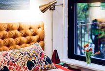 Mood Board: Bedroom