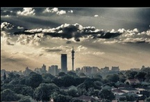 joburg for the interested / A mining town with energy and amazing people and places but, you have to work at finding the gems. Here are some of mine