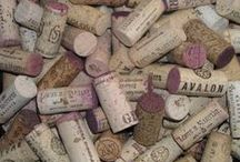 CORKS AND MORE / by Vikki Haywood