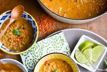 Soups & Stews.