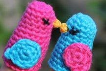 Obsessed with Crochet / Crochet inspiration, what more could a yarn freak want?