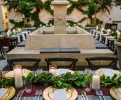 MMTB Wedding Reception / Wedding reception ideas and inspiration from the Tampa Bay area.