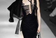FASHION : Haute couture / by Audrey D