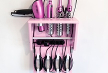 Cleanliness & Organization / by Lisa Rose