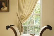 Window Treatments / by Seattle Design Center