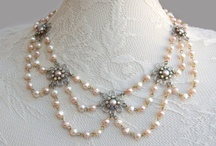 Jewelry - Neck / by Jessica Maye