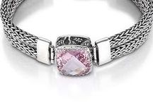 Sara Blaine Sterling Silver Collection