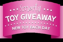 2012 Toy Giveaway