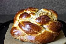 "Breads I ""Knead"""