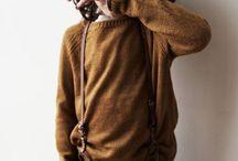 Boys fashion ~