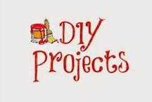 DIY Projects / DIY projects! / by DeDa Studios