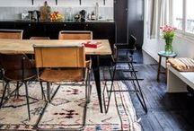 Mood Board: Dining Room