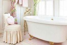 New Bathroom Ideas / by Lisa Rose