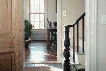 Hallway ~