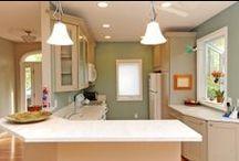 kitchen / by Shannon Edmondson