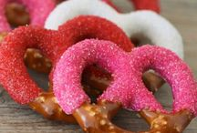 All Things Pretzels / by Jen Schorling