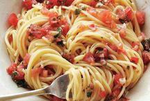 Pasta / by Jen Schorling