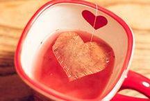 L'ora del thè