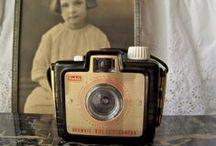 Cameras / by Marjod
