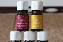 Essential Oil Recipes and Remedies