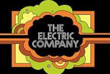 Electric Company / Gas, Wood, Solar, Etc... / by Chilly Chick