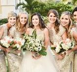 MMTB Bridesmaid Dresses / Bridesmaid dresses from Tampa Bay weddings.