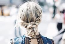 Fabulous Hairstyles / Hairstyles ❤️