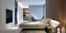 DESIGN/ Minimalism interior