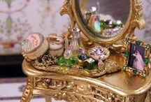 It's a Small World / Poppenhuizen en miniaturen. Doe het zelf en heel veel inspiratie.