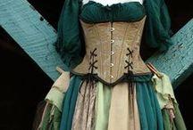 Costumes, masks, props / Voor de kostuummaker in mezelf.