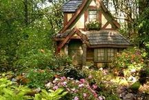 Witchy Little Cottage