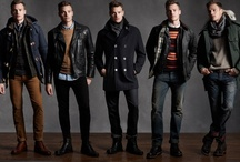 The Casual Male  / Men's style