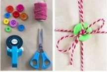 Christmasgifts ideas DIY
