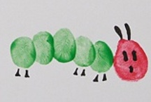 brynn's hungry caterpillar party / by Andy Richards