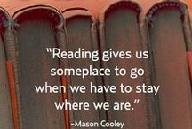 Books Worth Reading / I love to read!