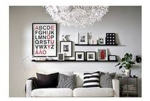 For the Home / Ideas to get my home decor life together.