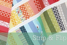 Simple Modern Quilt ideas / Interesting, simple quilt patterns and quilting tips