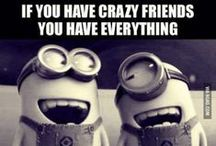 For Chelsa / Don't you test these besties! / by Lindsey Kasecamp