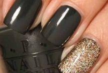 Nails / by Lindsey Varner