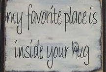 Favorite Places & Spaces / by LexAnn Kienke