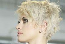 Hairstyles I ♥ / by LexAnn Kienke