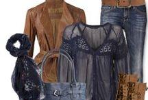 My Style.......Clothes / by LexAnn Kienke