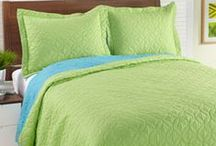 Steve Madden / Steve Madden sheets and bedding consist of a wide array of products including but not limited to sheets, comforters, duvets, and quilts.  / by BeddingStyle.com