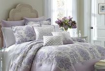 Laura Ashley Bedding / Shop Laura Ashley bedding at Beddingstyle.com. Laura Ashley's bedding and towels are known for their high quality as well as their iconic designs.  / by BeddingStyle.com