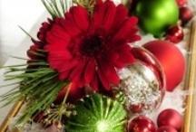 Christmas/Winter / by LexAnn Kienke