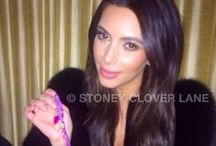 CELEB FAVS {stoney clover lane} / See what celebs love SCL as much as we do!