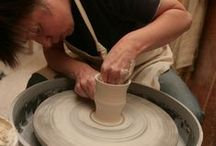 Making ceramics