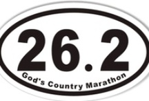 God's Country Marathon