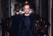 Haute Couture FW 12/13