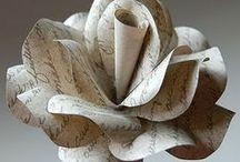 DIY Flowers / by LexAnn Kienke